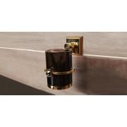 Держатель для стакана Cristal-et-Bronze Pacific 8770, 4QU1E3MRJ, 32697.00 р., 4QU1E3MRJ, Cristal-et-Bronze, Стаканы