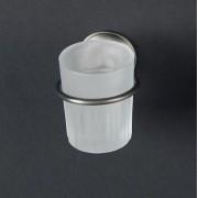 Держатель для стакана Cristal-et-Bronze Odiot 5570, 4QU1E3NXV, 8501.00 р., 4QU1E3NXV, Cristal-et-Bronze, Стаканы