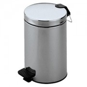 Ведро для мусора Keuco Plan 04988 010000, 4QU1E3KRF, 7914.00 р., 4QU1E3KRF, Keuco, Ведра для мусора