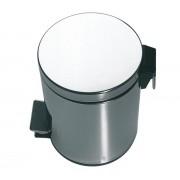 Ведро для мусора Steinberg Serie 650 6502950, 4QU1E3LZF, 2104.00 р., 4QU1E3LZF, Steinberg, Ведра для мусора