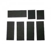Комплект Kaldewei шумопоглощающих накладок для ванн (687675730000), , 2079.00 р., 6876.7573.0000, Kaldewei, Комплектующие для ванны