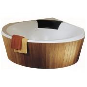 Villeroy&Boch Ванна Luxxus 145x145 BQ145LUX3LHV