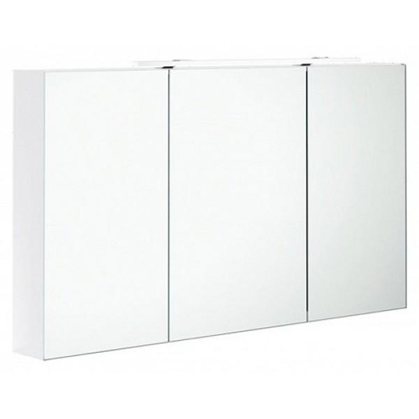 Villeroy&Boch Зеркальный шкаф с подсветкой 2DAY2 A438 13 E4 (кат. A438F3E4)
