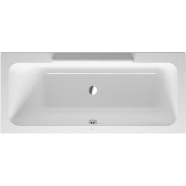 Акриловая ванна Duravit DuraStyle 170x70 700294000000000