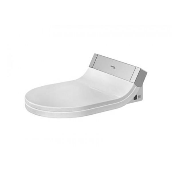 Крышка-сиденье для унитаза Duravit SensoWash 610001002000300