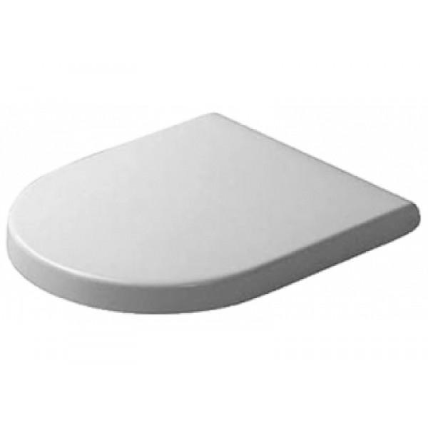 Крышка-сиденье для унитаза Duravit DARLING NEW/STARCK2 0069890000