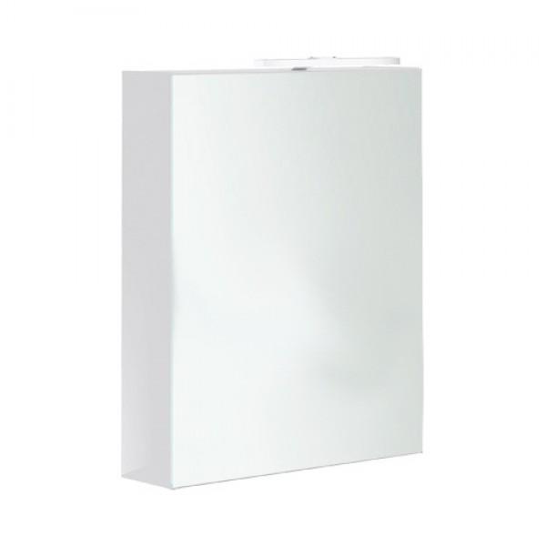 Villeroy&Boch Зеркальный шкаф с подсветкой 2DAY2 A438 60 E4 (кат. A438F6E4)