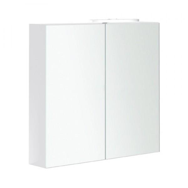Villeroy&Boch Зеркальный шкаф с подсветкой 2DAY2 A438 80 E4 (кат. A438F8E4)