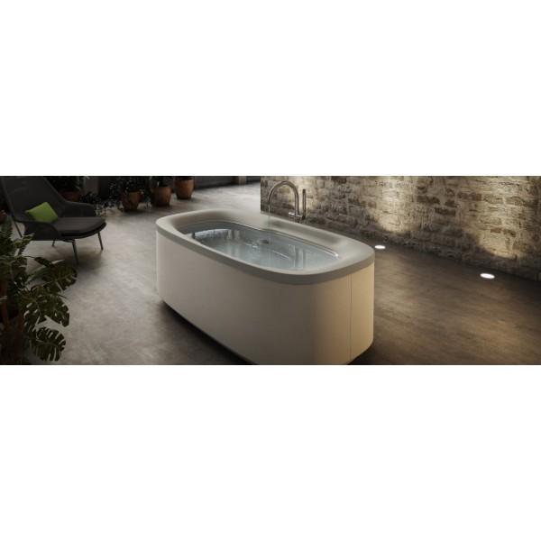 Jacuzzi Muse ванна гидромассажная 180х90