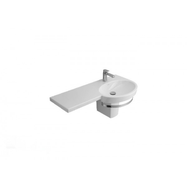 Villeroy&Boch Раковина-столешница Variable 5157 A1R1