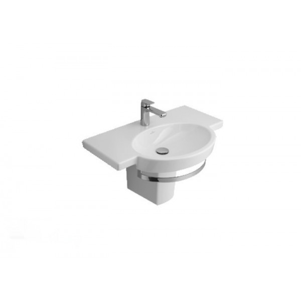 Villeroy&Boch Раковивна-столешница Variable 5152 8001