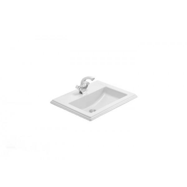 Villeroy&Boch Раковина для мебели накладная Hommage 7102 A1R2