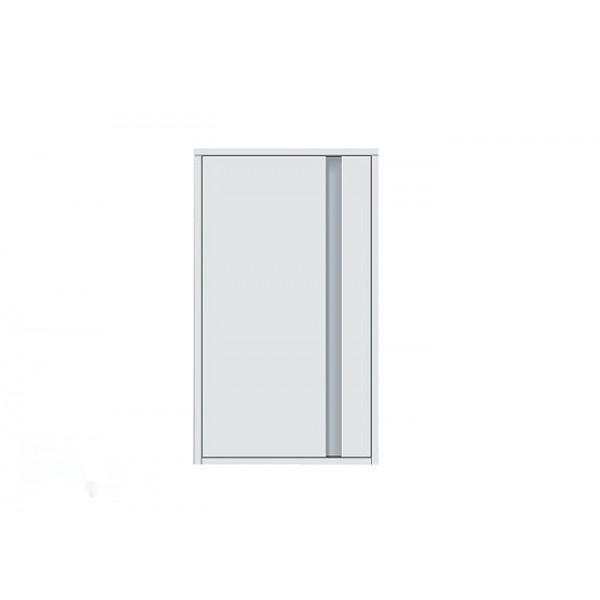 Duravit Пенал с одной дверцей KETHO KT1266R1818