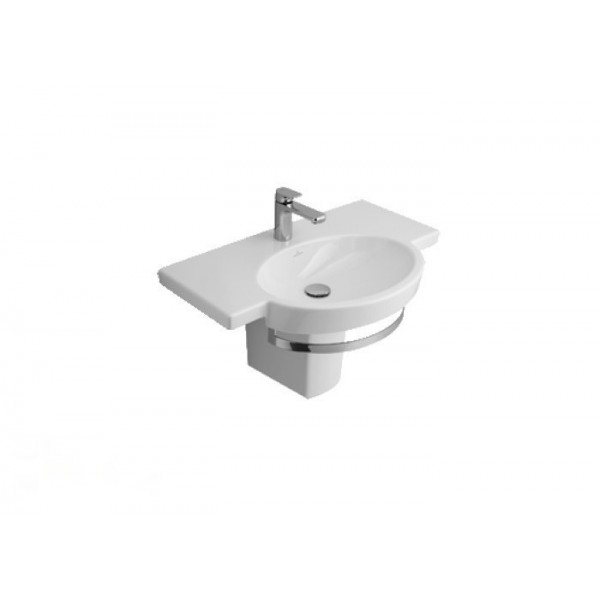 Villeroy&Boch Раковина столешница Variable 5152 81R1