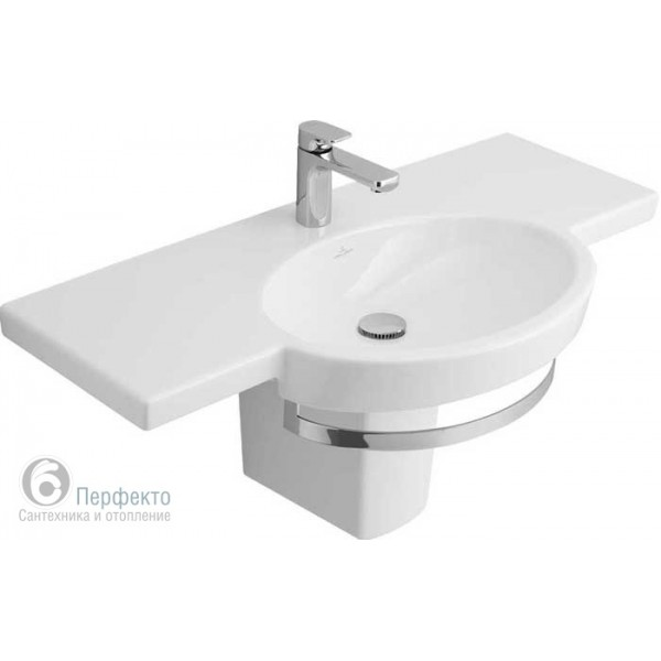 Villeroy&Boch Раковина Variable 5153 A1R1