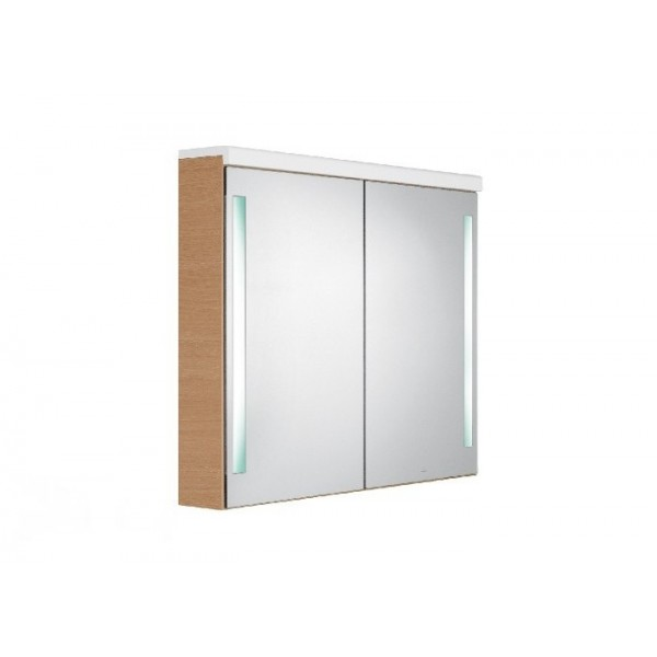Villeroy&Boch Зеркальный шкаф подвесной Lifetime A311 A0EA