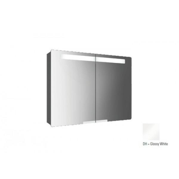 Villeroy&Boch Зеркальный навесной шкаф Subway 2.0 A375 80DH