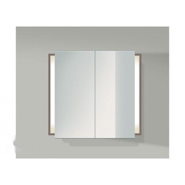 Duravit Зеркальный шкафчик KETHO KT753104343