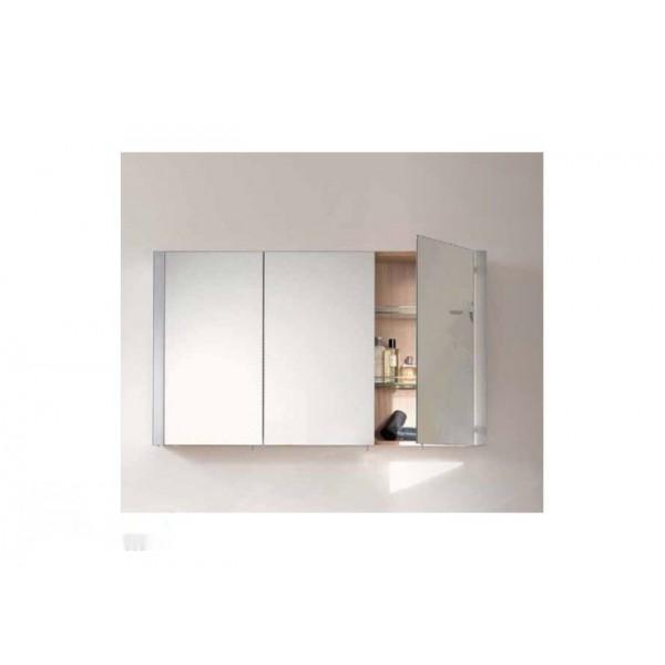 Duravit Зеркальный шкафчик X-LARGE XL709608585