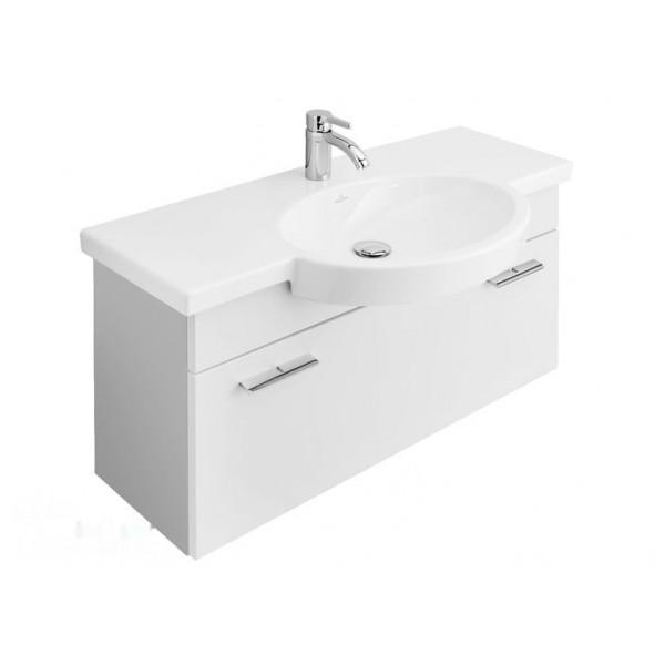 Villeroy&Boch Мебель для ванной Central Line A286 E1DH + 5153 A0R1 снято с производства