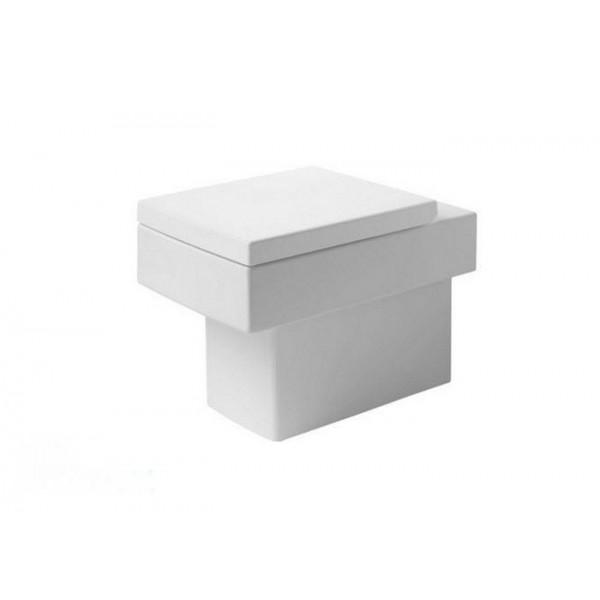 Duravit Унитаз под встроенный бачок белый VERO 21170900001-WG