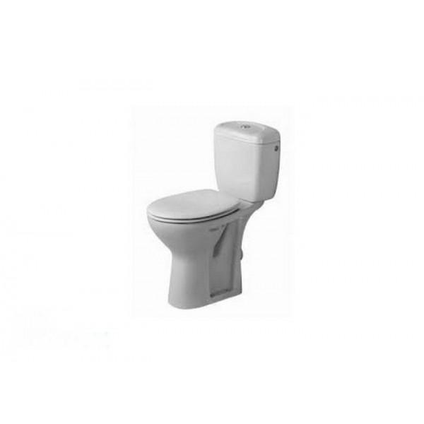 Duravit Унитаз белый DURAPLUS 0229090000