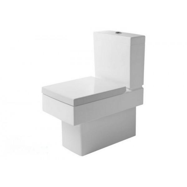 Duravit Унитаз напольный белый VERO 2116090000