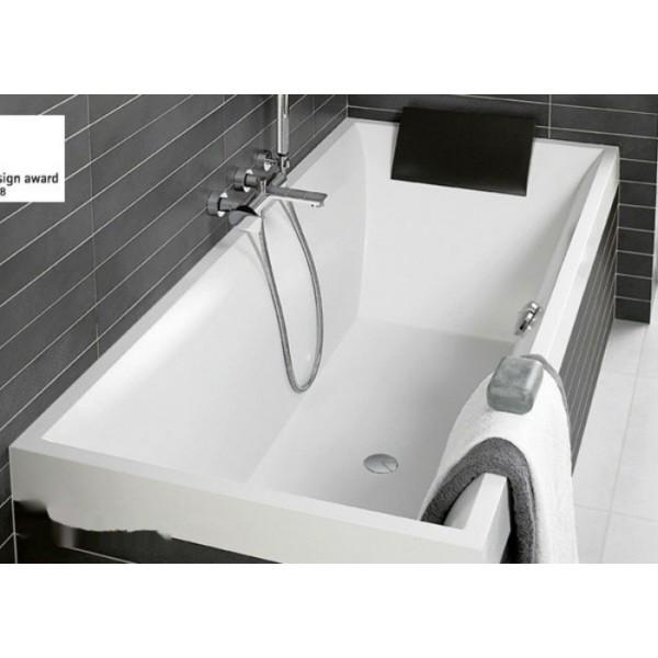 Villeroy&Boch Ванна Squaro 180x80 BQ180SQR2V-01