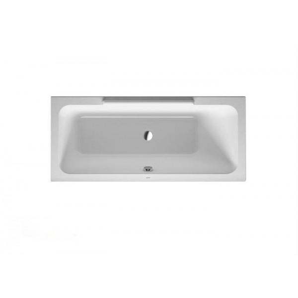 Акриловая ванна Duravit DuraStyle 170x75 700297000000000+7901000000000 с ножками
