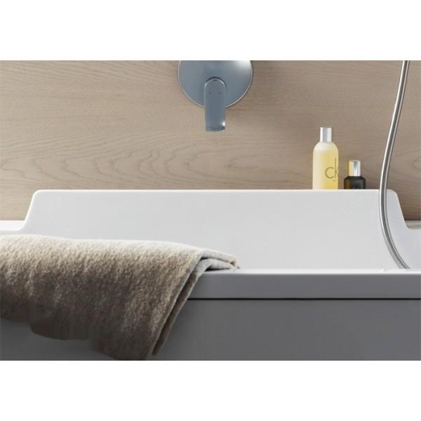 Акриловая ванна Duravit DuraStyle 170x70 700295000000000