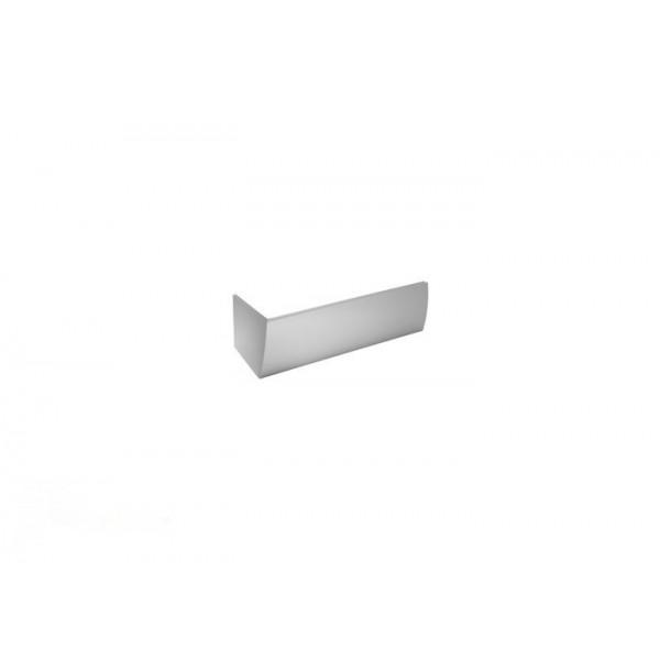 Duravit Панель (фр+бок.SX) для ванны DURASTYLE DS8781