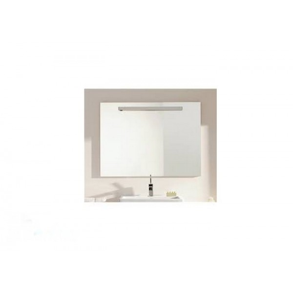 Duravit Зеркало со светильником FOGO FO961506565