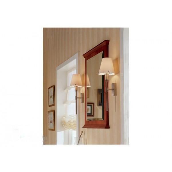 Зеркало Villeroy&Boch Hommage 8565 0000 (85650000), орех
