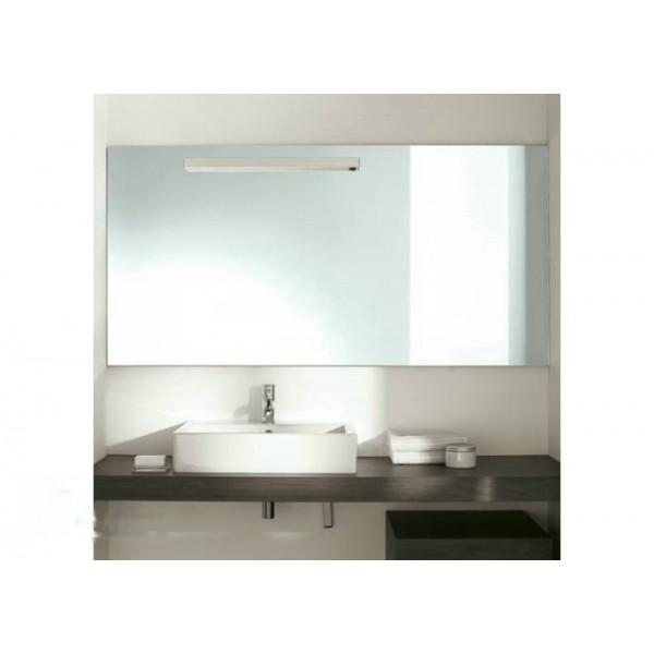 Duravit Зеркало со светильником FOGO FO962002626