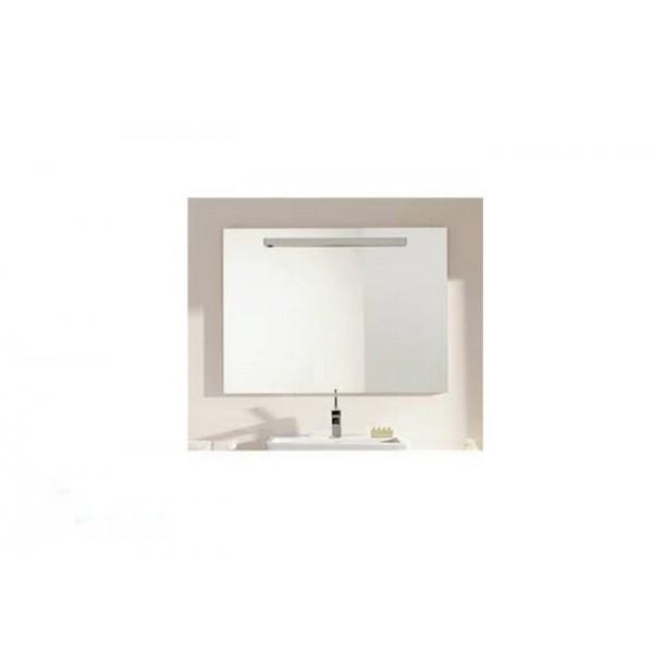 Duravit Зеркало со светильником FOGO FO961502424