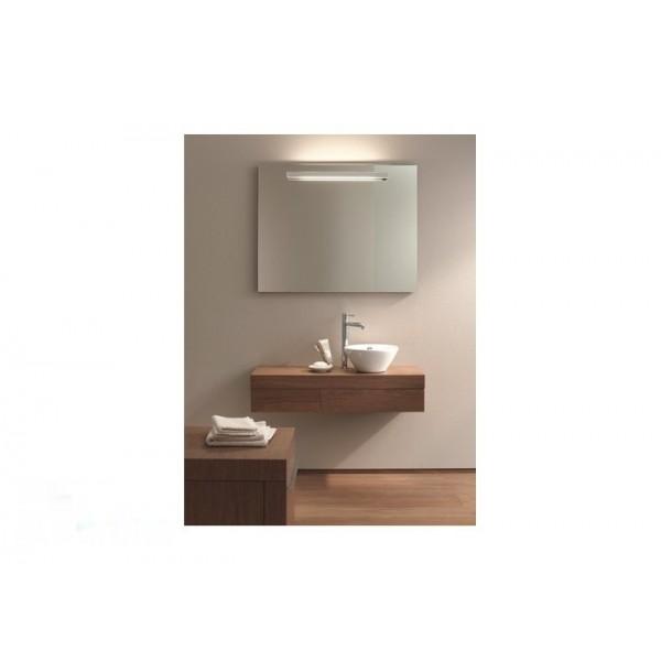 Duravit Зеркало со светильником LM9614