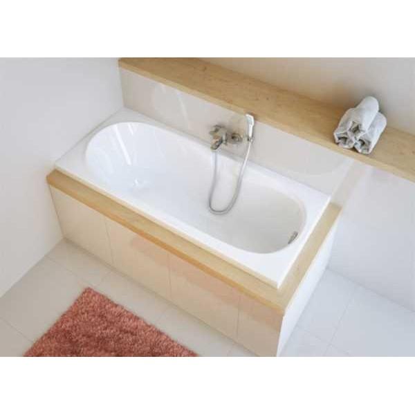 Ванна акриловая Excellent Sekwana 170*75 см