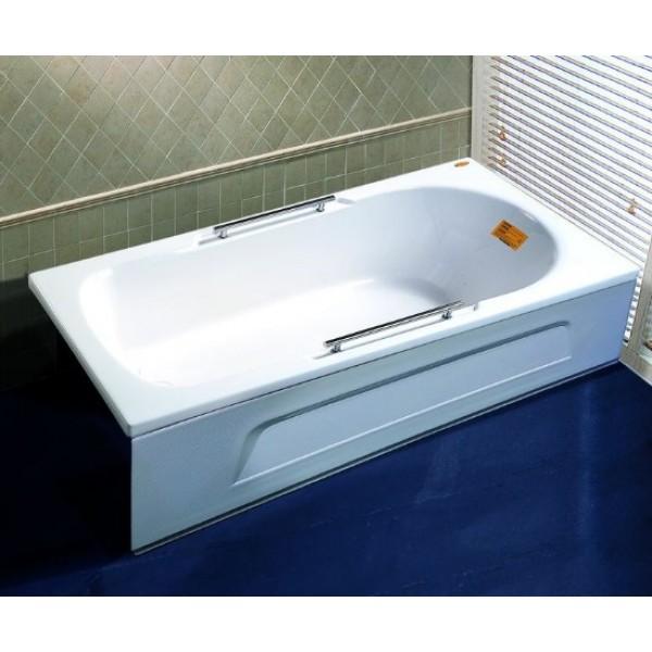 Ванна акриловая Appollo TS-1502Q 150*75