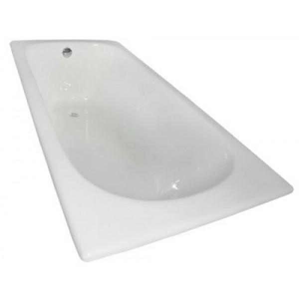 Ванна чугунная Castalia 150х70