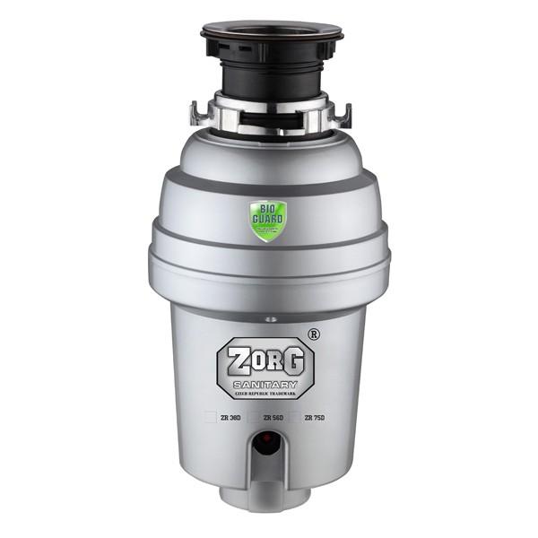 Измельчитель Zorg ZR-75 D