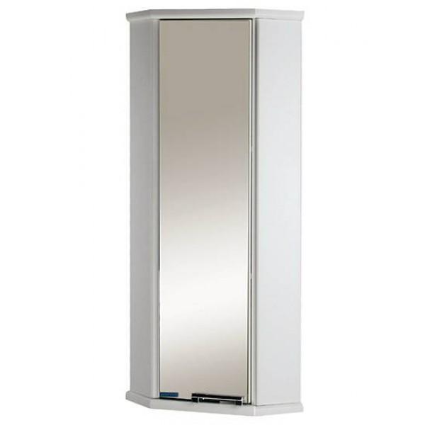Зеркальный шкаф акватон блент 100 1a166502bl010 - зеркальные.